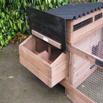 Hereford External Nestbox