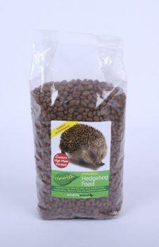 Hedgehog Food (Dry) 1kg