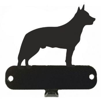 Australian Cattle Dog 1 Hook Handy Hanger