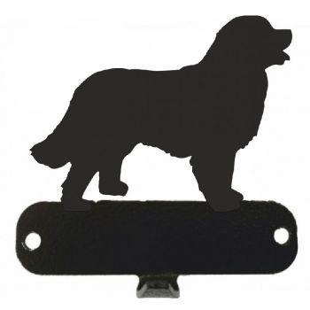 Bernese Mountain Dog 1 Hook Handy Hanger