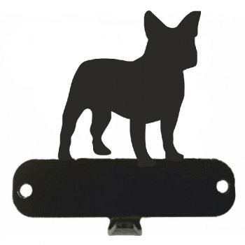 French Bulldog 1 Hook Handy Hanger