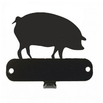 Pig 1 Hook Handy Hanger