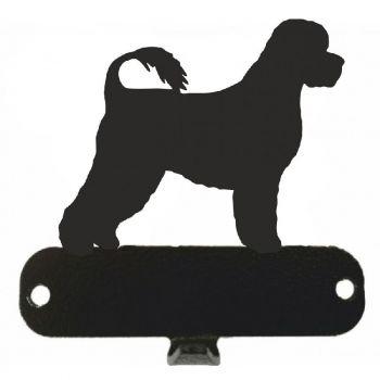 Portugese Waterdog 1 Hook Handy Hanger