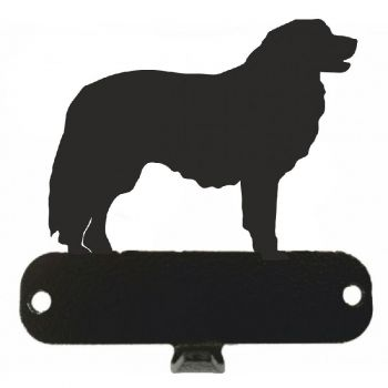 Pyrenean Mountain Dog 1 Hook Handy Hanger