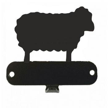 Sheep 1 Hook Handy Hanger