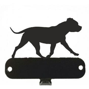 Staffordshire Bull Terrier Handy Hanger 1 Hook