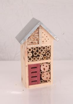 The Lodge Insect Hotel