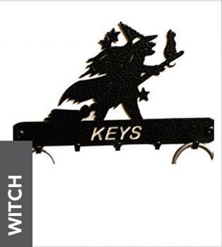 Witch Key Holder