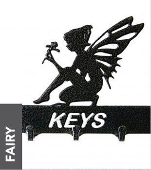 Fairy Key Holder