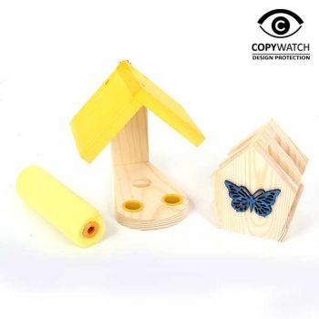 Butterfly House Kit