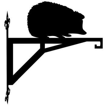 Hedgehog Modern Contemporary Hanging Bracket