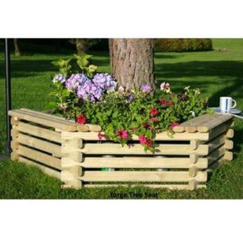 Large Tree Seat / Planter