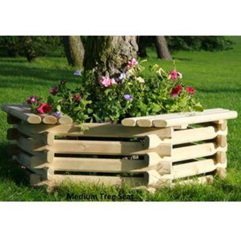 Medium Tree Seat / Planter
