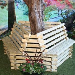 Regent Tree Seat