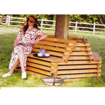 Windsor Tree Seat