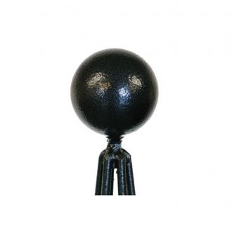 Large Ball Top