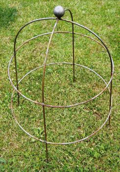 Bell Cloche 67 (The Plant Cage Support)