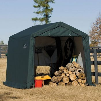 10x10 Shed in a box
