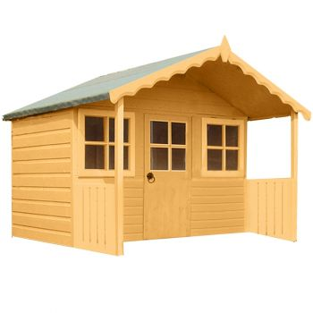 Stork Playhouse Children's Wendy House