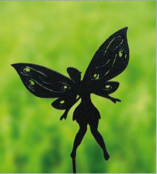 Small Fairy (Rust)
