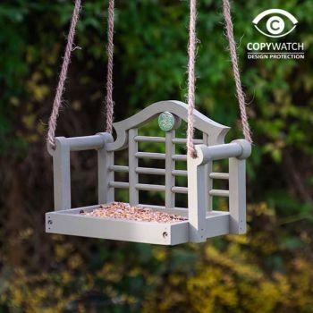 Lutyens Swingseat Bird Feeder
