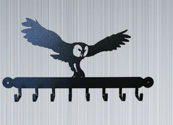 Tool Rack (Owl)