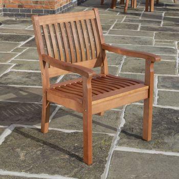 Willington Armchair