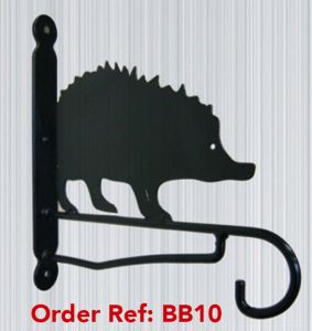 Hedgehog Feature Bracket